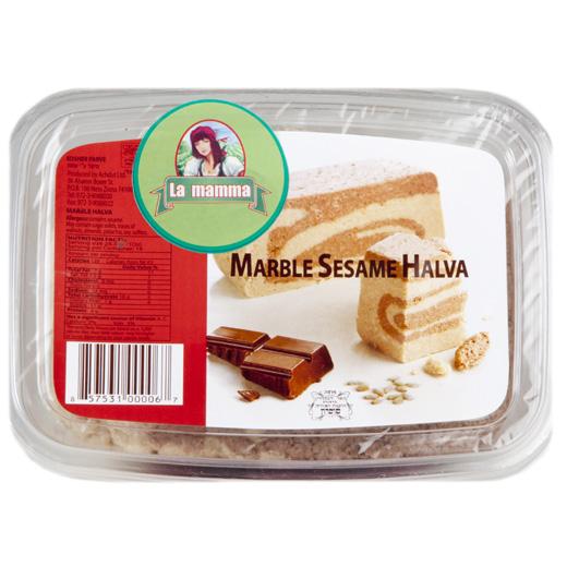 337-Halva-Marble-454g