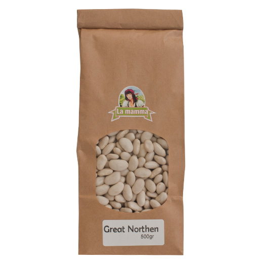 pag1_1230 NorthenBeans 500g